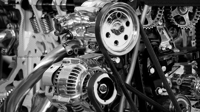 מידע חשוב על ליפוף מנועים