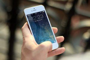 שחזור אייפון