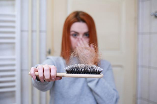 דלילות שיער