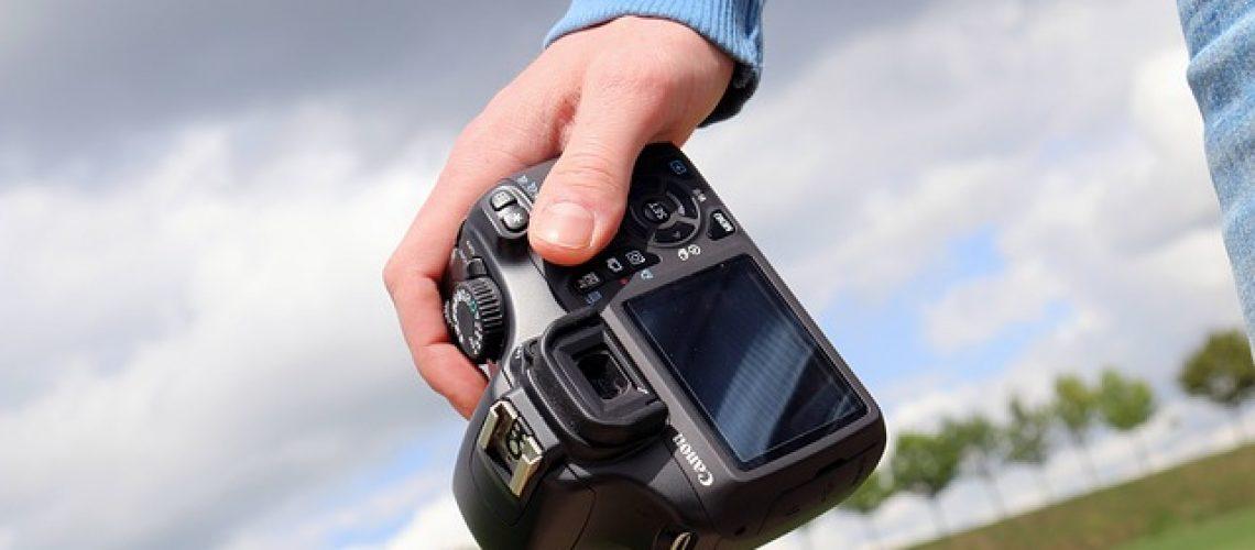 מצלמת וידיאו או סטילס